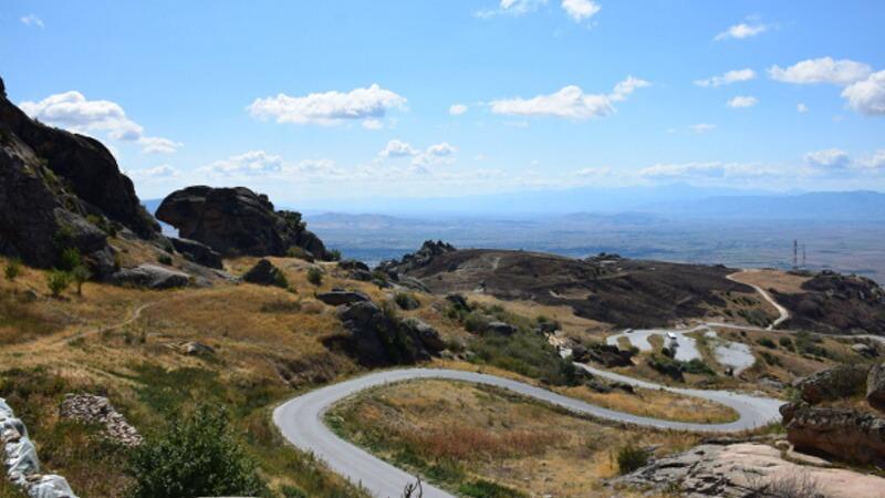 makedonie dovolená