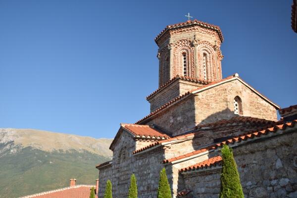 makedonie dovolená 2