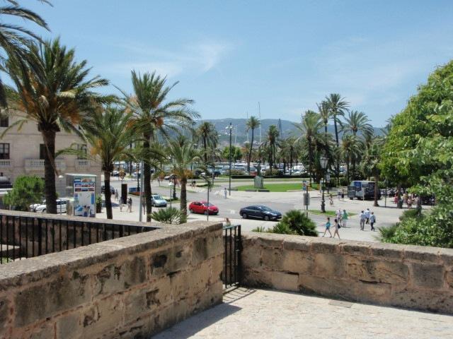 Mallorca ostrov 4