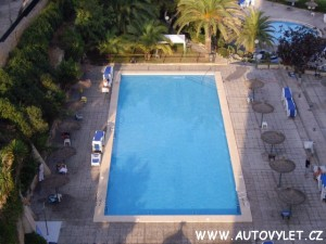 Mallorca hotel Beverly Playa 1
