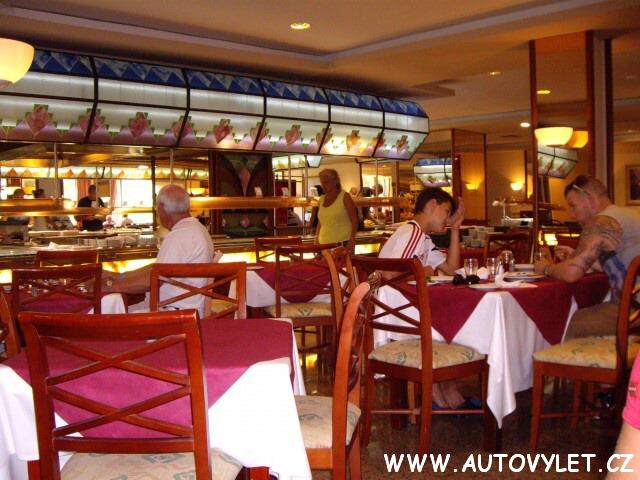 Mallorca hotel Beverly Playa 6
