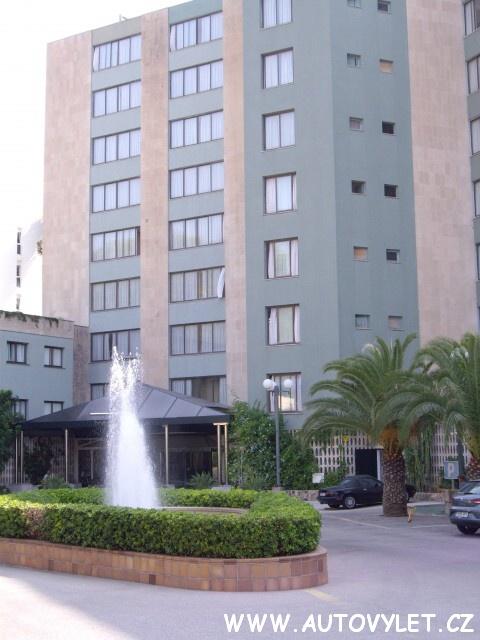 Mallorca hotel Beverly Playa 7