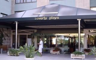 Mallorca hotel Beverly Playa 8