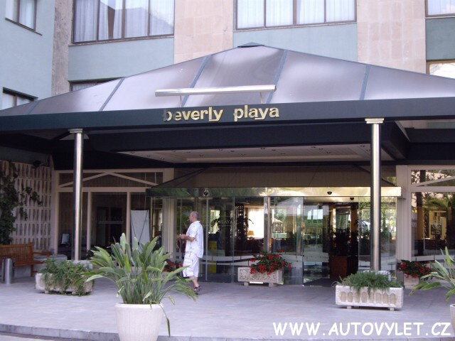 Mallorca hotel Beverly Playa 8