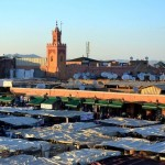 Dovolená v Maroku a recenze z cestování autem