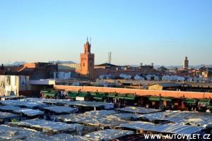 marrakesh bazar