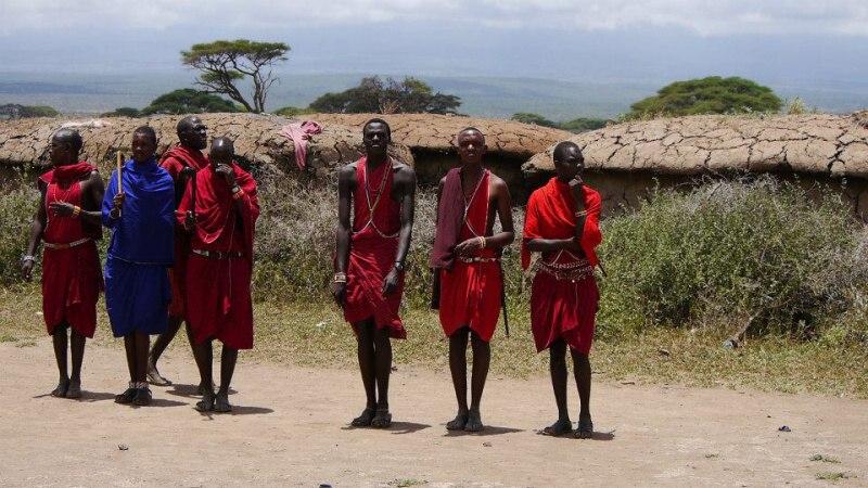 masajové