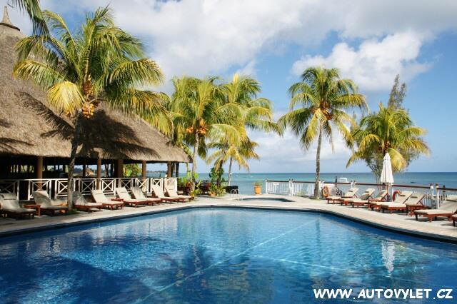 Ostrov Mauricius, to je nádherná exotická dovolená