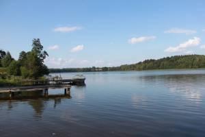 Mazurská jezera - dovolená v Polsku 2
