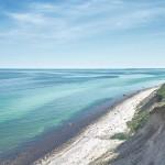 Dovolená u Baltského moře v Německu – Meklenbursko Přední Pomořansko