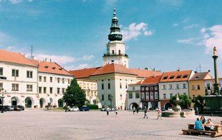 Město Kroměříž