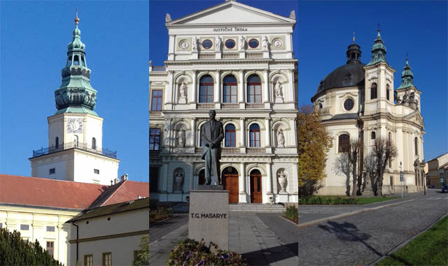 Město Kroměříž 1