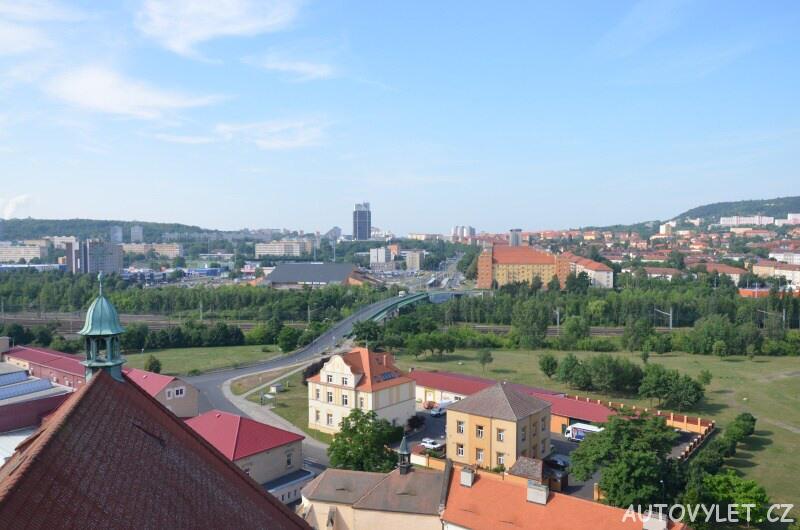 Město Most