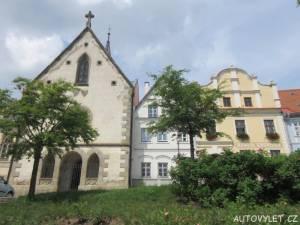 Město Polná - Husova knihovna