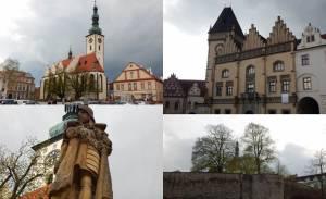 Město Tábor