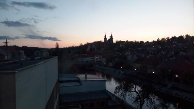Město Třebíč 1