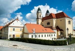 Město Valtice na Moravě 2