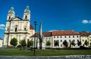 Město Valtice na Moravě 3
