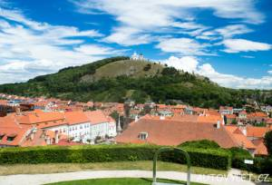 Město Valtice na Moravě 4