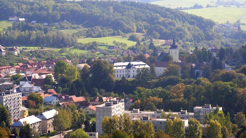 Město Vizovice