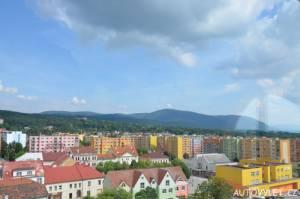 Městská vyhlídková věž Jirkov 5