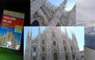 Miláno Itálie