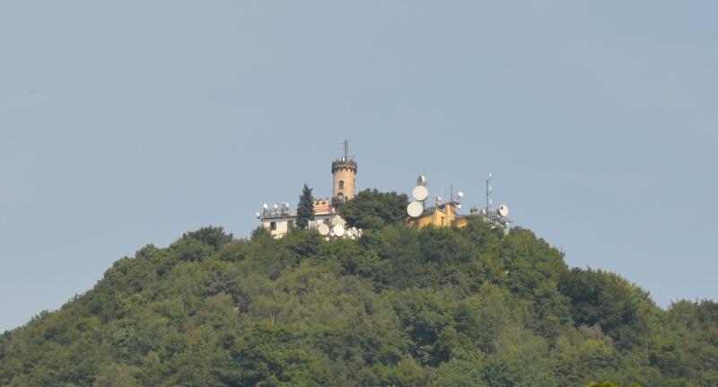 milešovka hora české středohoří