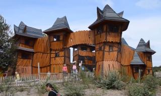 Mirakulum Milovice zábavní park