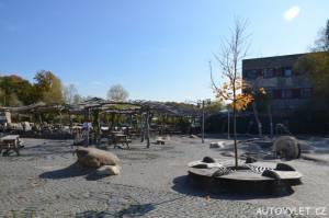 mirakulum milovice zábavní park - vodní svět