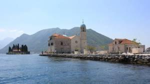 montenegro černá hora
