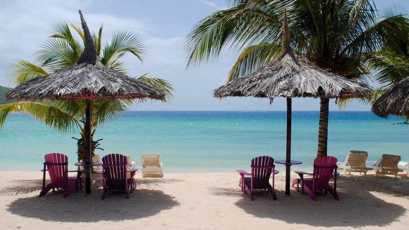 Léto u moře - slevy až 40%