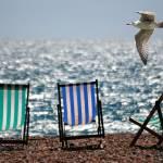Kam v květnu k moři na dovolenou levně