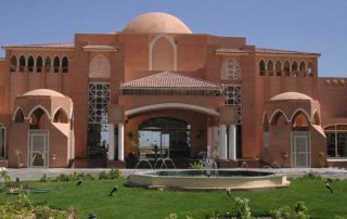 morgana beach resort hotel egypt