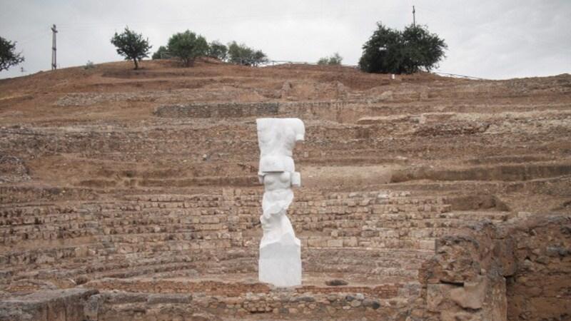 Museo e Parco Archeologico Nazionale di Scolacium 2