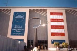 muzeum americké historie - washington usa 2