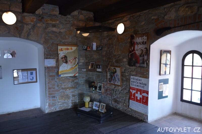 Muzeum Jirků a Jiřin - Jirkov 3
