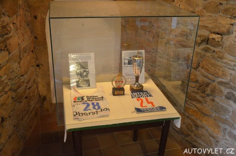 Muzeum Jirků a Jiřin - Jirkov 5