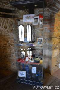 Muzeum Jirků a Jiřin - Jirkov 6