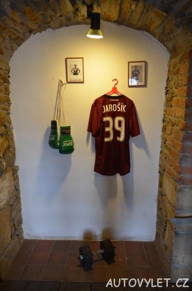 Muzeum Jirků a Jiřin - Jirkov 7