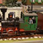 Muzeum modelové železnice Trmice Ústí nad Labem