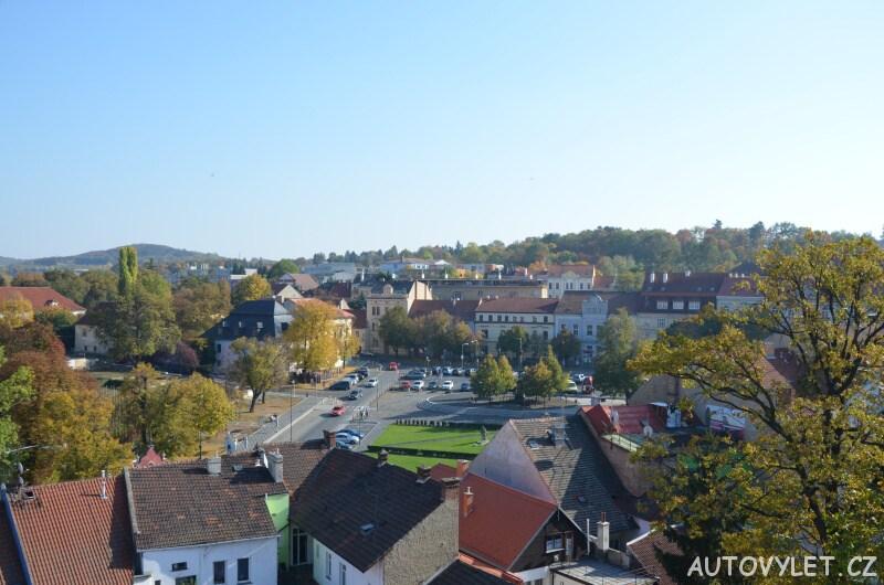 Náměstí - Roudnice nad Labem