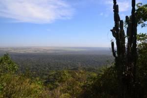 národní park morro do diabo