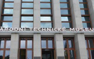 Národní technické muzeum Praha