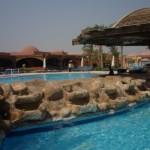 Recenze hotelu Nefertari Safaga, Hurghada Egypt