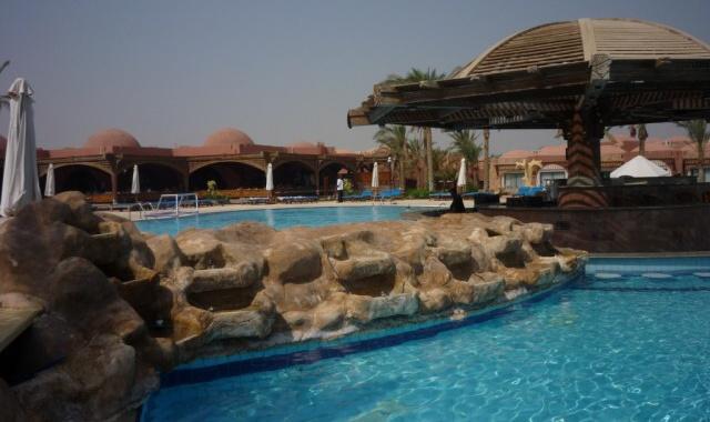 nefertari hotel egypt