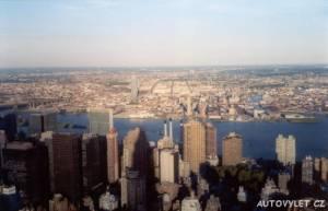 New York z Empire State Bulding 2