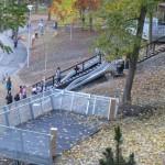 Kam na kolo, in-line či koloběžku s dětmi v Ústí nad Labem