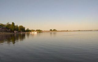 Nyské jezero - Jeziero Niskie Polsko