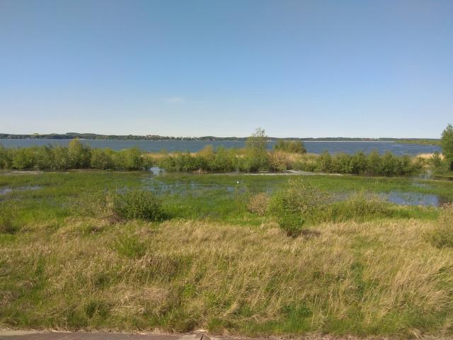 Nyské jezero - Jeziero Niskie Polsko 2