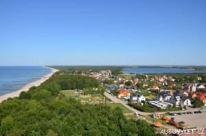 Obec Niechorze Polsko